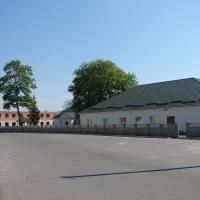 Відділення стаціонару Літківської дільничної лікарні
