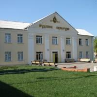 Літківський будинок культури