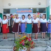 Гастрономічний фестиваль с.Калантаїв