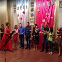 Гастрономічний фестиваль с.Велика Андрусівка