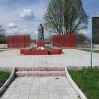 меморіальний комплекс