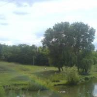 Річка Сріблянка