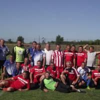 Ветерани футболу