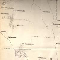 Історія Тишківського лісництва