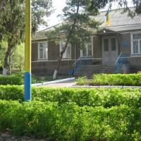 Пантазіївська сільська рада