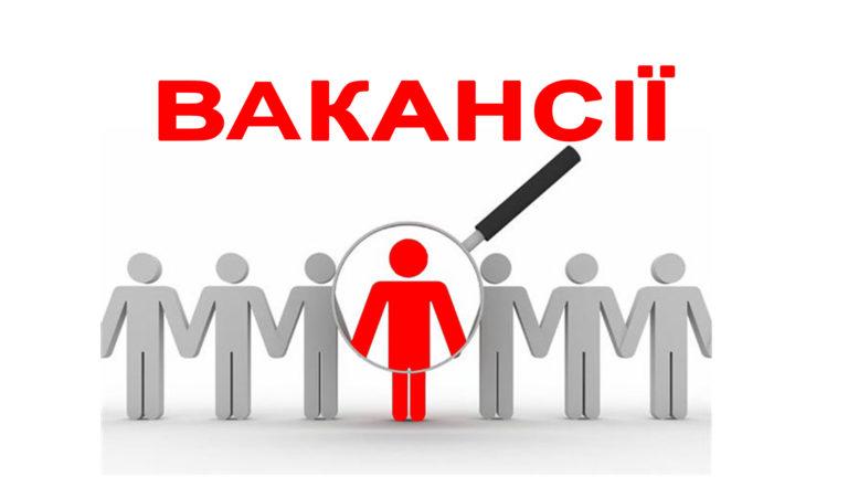 Попельнастівська сільська рада оголошує конкурс на заміщення    вакантних посад посадових осіб місцевого                самоврядування