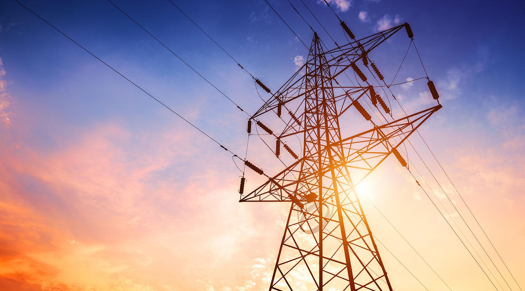 Планові експлуатаційні обслуговування електричних мереж на території громади у cерпні 2021 року