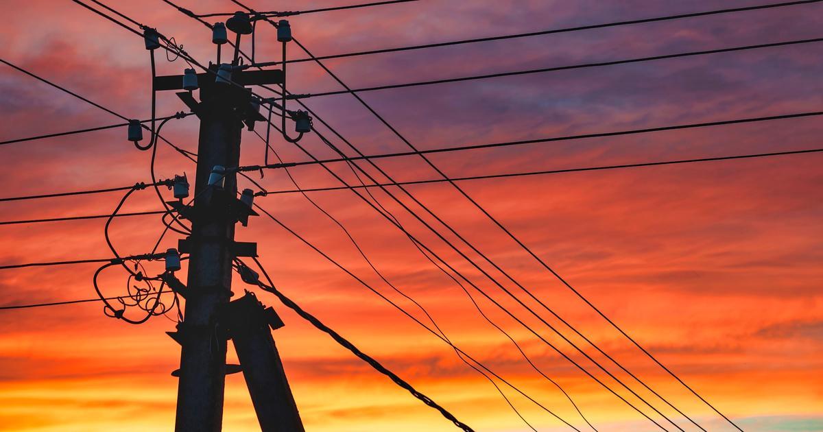 Планові експлуатаційні обслуговування електричних мереж на території громади у липні 2021 року