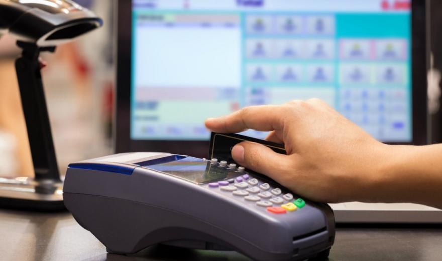 Реєстрація реєстраторів розрахункових операцій та/або                   програмних реєстраторів розрахункових операцій