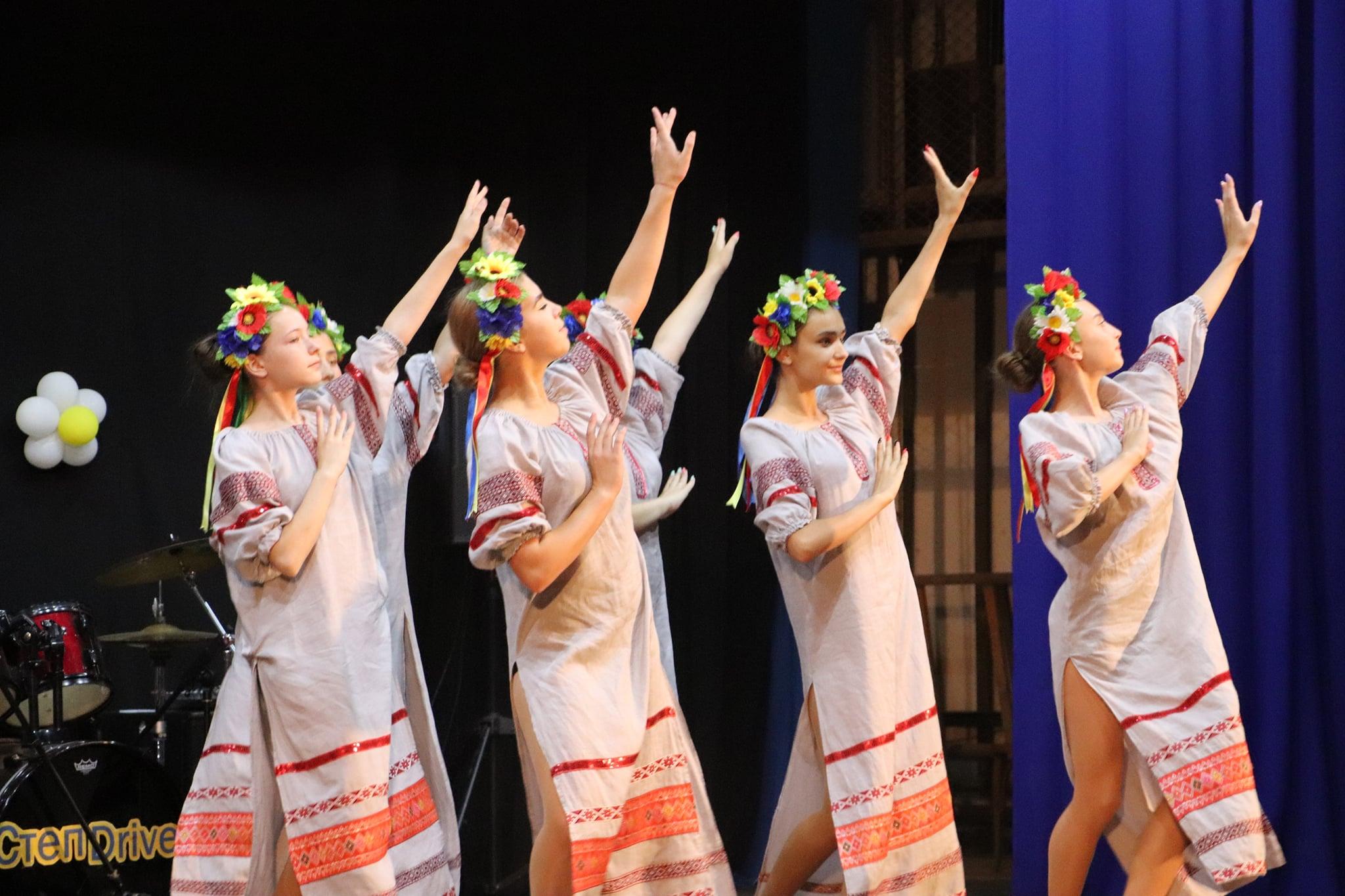 Працівники культури Попельнастівської ТГ підготували і провели 26 та 27 червня 2021 святкові концерти у Червоній Кам'янці та Улянівці