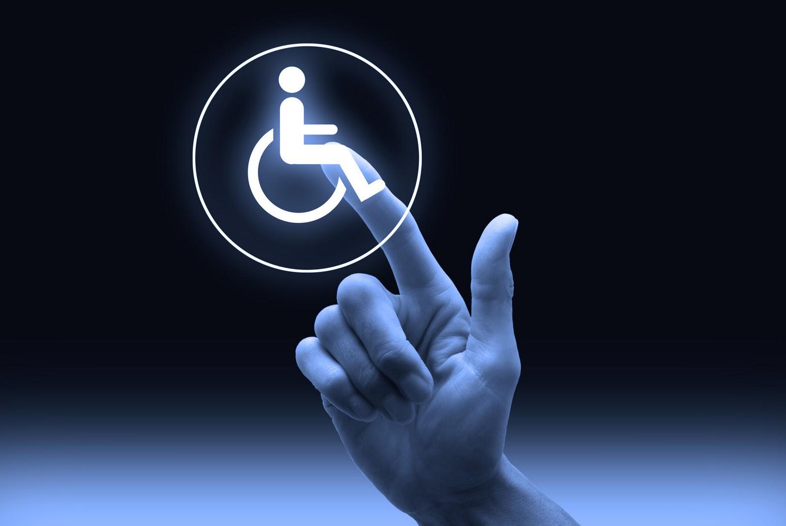 Про особливості подання інформації про вакансії для працевлаштування осіб з інвалідністю