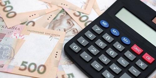 Податковий борг до 3060 гривень: вимога не надсилається