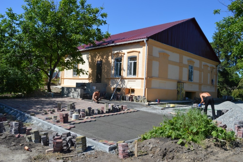 Село Попельнасте