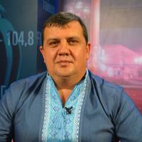 Голова Попельнастівської ОТГ Волянський Олег Володимирович
