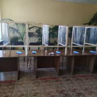 Безпека виборців на дільницях - основне завдання органів виконавчої влади та місцевого самоврядування
