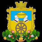 Солонківська -