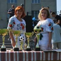 Кубок Мурованської ОТГ 2018