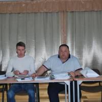 5 – та чергова сесія Мурованської сільської ради об'єднаної територіальної громади