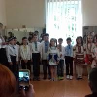 концерт до Дня матері в Дублянській школі мистецтв
