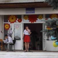 24.08.2018р. смт Дубляни, Фестиваль