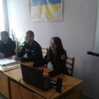 Семінар-навчання з пожежної безпеки