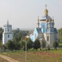 УПЦ КП Різдва Пресвятої Богородиці с.Чуква