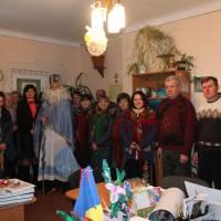 Свято Миколая 2017