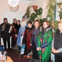 Свято Миколая 2015