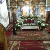 УГКЦ Святого Степана c. Блажів