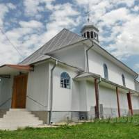 Церква Покрови Пресвятої Богородиці, 1846 рік с.Болозів