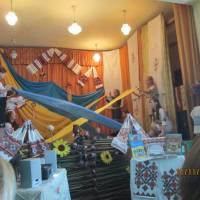 Річна звітність працівників культури Новоміської ОТГ