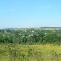 Панорама с. Нове Місто