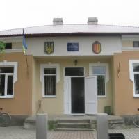 Сільська рада (відремонтована)