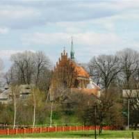 Костел святого Мартіна с. Нове Місто 2