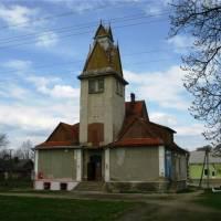 Новоміська Ратуша (поч XX ст)