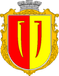 Герб - Новоміська