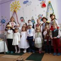 Розвага в молодшій групі «Сонечко» ЗДО