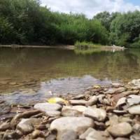 Річка Вигор