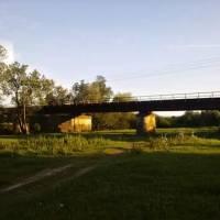 Залізничний міст
