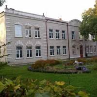 Загальноосвітня середня школа І-ІІІ ступенів смт Нижанковичі