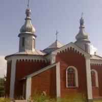 Церква Стрітення Господнього