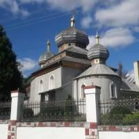 Церква Святої Трійці (ХV ст.)
