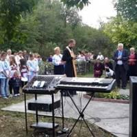Святкування Дня Незалежності в Боршевичах (24.08.2017р.)