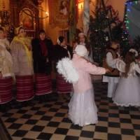 Народний ХПК Вишиванка Різдвяна програма