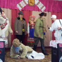 Свято Маланки в Шегинівській ОТГ