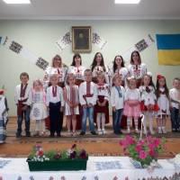 День Вишиванки в Шегинівській ОТГ