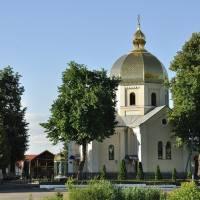 м.Дубляни, Храм УГКЦ