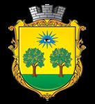 Герб - Дублянська міська рада