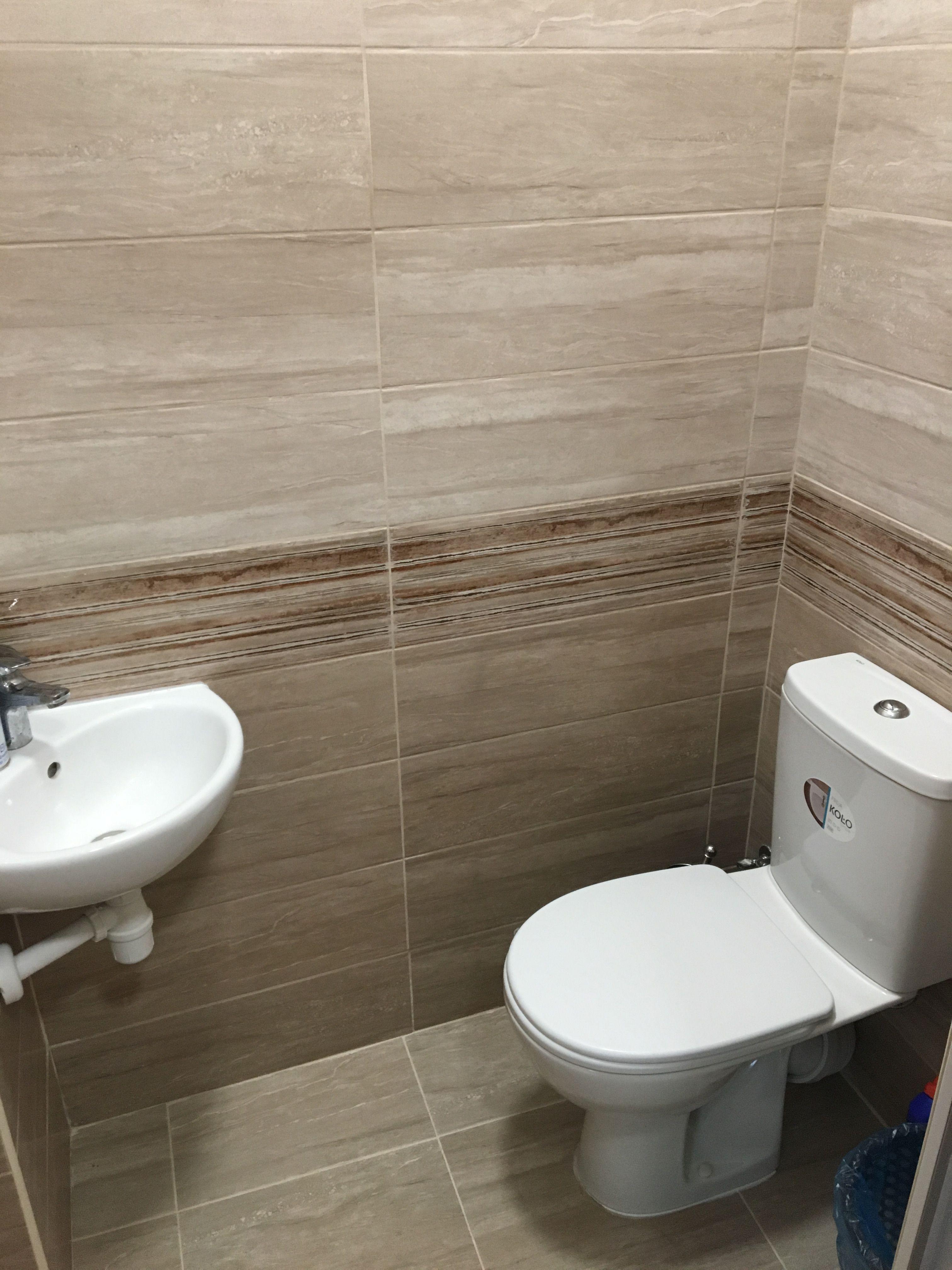 2 Туалет новий