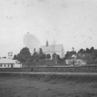 Історичні фото села Давидів